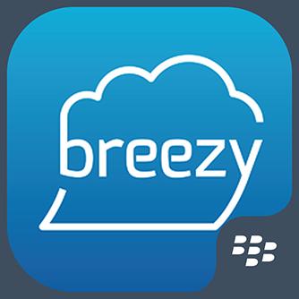 breezy is